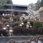滋賀県 信楽陶芸村