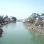 京都 宇治川周辺