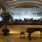 ホテルグランヴィア広島 ホール