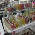 東急ハンズ 母の日プレゼント花売り場
