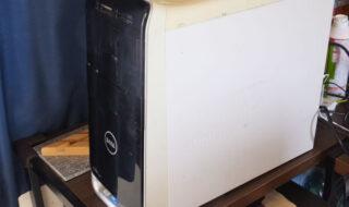 デスクトップパソコン DELL「Studio XPS 8100」