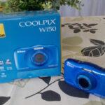 4台目 Nikon「COOLPIX W150」