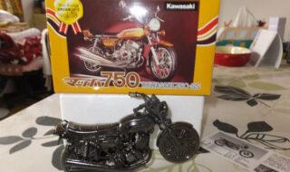 ミニチュアバイク