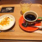 お箸バル ブルーチェ 和洋食ビュッフェ(デザートとコーヒー)