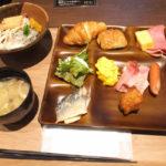 お箸バル ブルーチェ 和洋食ビュッフェ(メインセレクト)