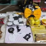 100円ショップ*3件とトーカイでのお買い物(2016/10/23)