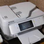 エプソン EPSON PX-M5080FF (FAX)