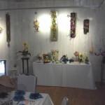 2014/6/2(月)~7(土)「花の作品展」