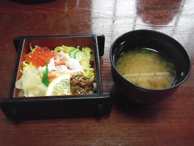 札幌かに本家「かに会席・紋別(2014/7/13)」