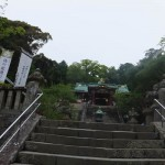 久能山東照宮(2016/7/27)