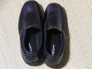靴(2015/1/5)
