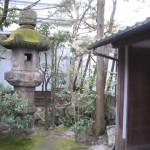 無鄰菴(2009/2/21)
