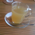 cafe mitte「あめ湯」