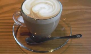 cafe mitte「チャイ・ラテ」