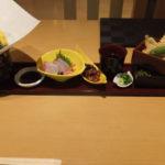 近江町市場2階 口福「お松弁当のおかずいろいろ」