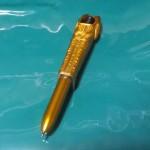 エジプト・ファラオのボールペン
