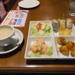 スバカマナ「よくばりディナー(2014/12/17)」