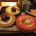 魚魚丸にて(13/01/26)