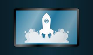 ワードプレス、WordPress ロケット